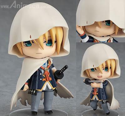 Figura Yamanbagiri Kunihiro Nendoroid Touken Ranbu Online