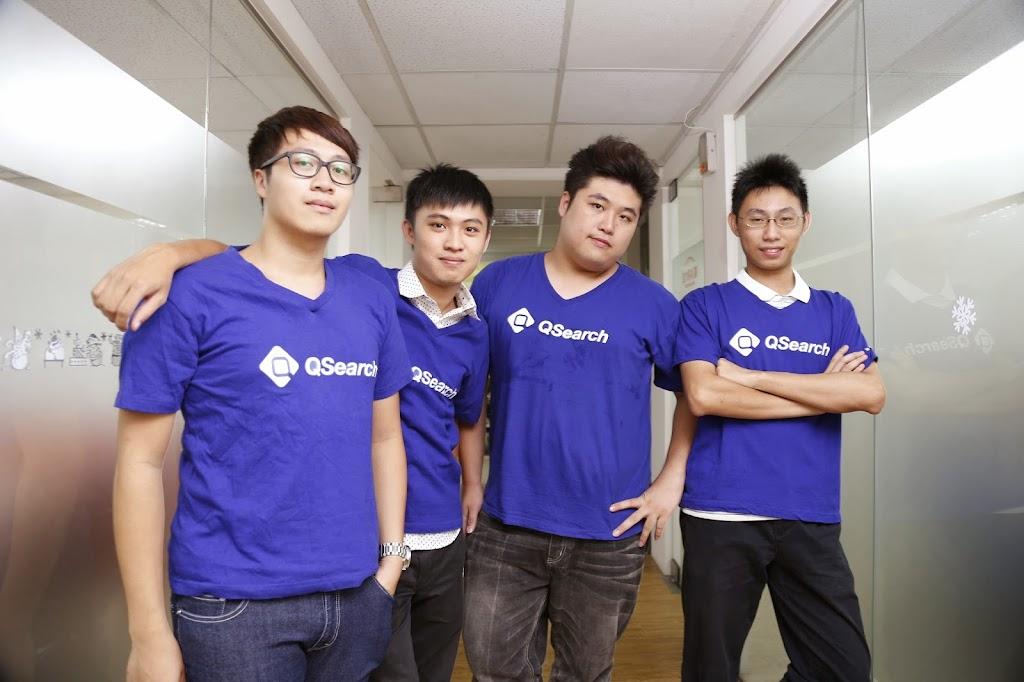 [Meet創業之星] Facebook搜尋解決方案Qsearch,助客戶找潛在粉絲