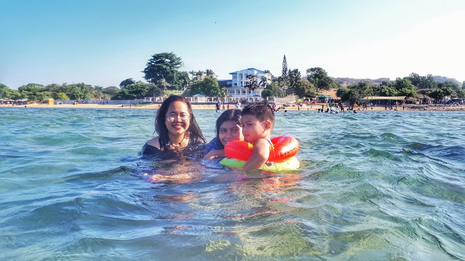 Kuyang Beach Resort in Calatagan, Batangas: DIY Review