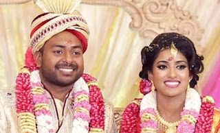 Best Wedding Highlight I Theviya & Pratheesh