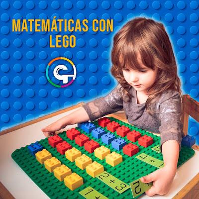 curso de matemática creativa lego para niños en arequipa