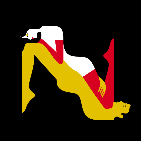 Malika Favre. The Kama Sutra Project A-Z.