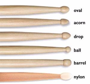 drummer of christ choosing a drumstick. Black Bedroom Furniture Sets. Home Design Ideas