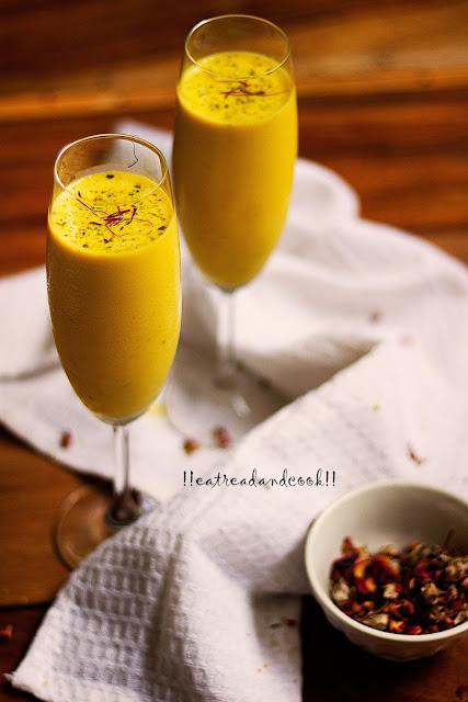 how to make thandai / thandai masala recipe and preparation