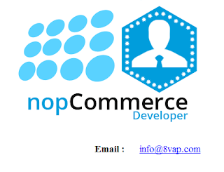 NopCommerce Developer
