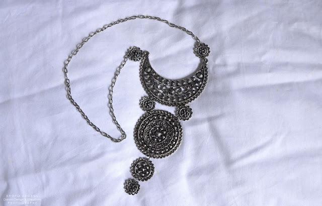 Afrykańska biżuteria - 11 pomysłów na marokański prezent na Mikołaja lub pod choinkę