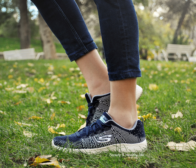 Skechers Para Beauty BurstLas And Caminar Mejores Zapatillas q3Aj54LR