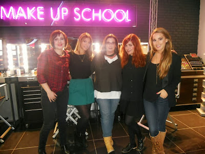 Aqua Rouge de Make up Forever ¡Resiste! - Blog de Belleza Cosmetica que Si Funciona