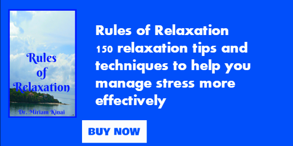 Christian rules of relaxation book