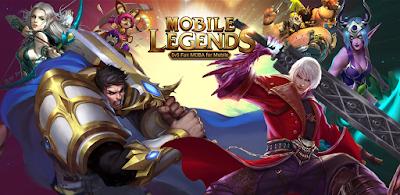 لعبة Mobile Legends لعبة Mobile Legends للأندرويد تحميل لعبة Mobile Legends للأندرويد
