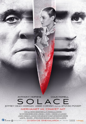 Solace Poster Film