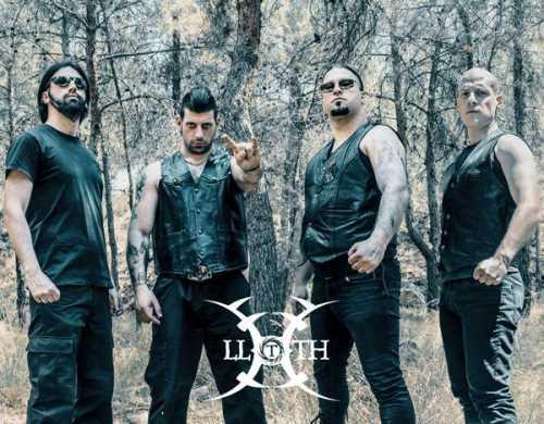 LLOTH: Όλα τα νεότερα για το επερχόμενο album