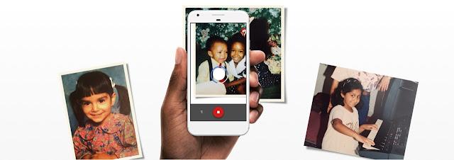 Numérisez vos photos avec Google PhotoScan, A Unix Mind In A Windows World
