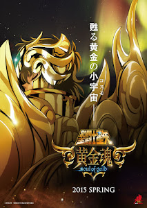 Capitulos de Saint Seiya Soul of gold Online | Saint Seiya Soul of gold Episodios!