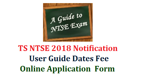 ts-ntse-notification-guidelines-online-application-form-exam-pattern-download