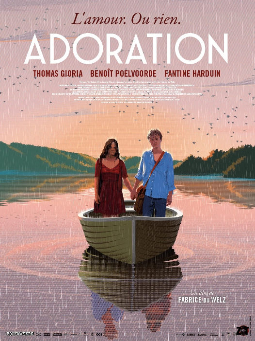 Adoration [HDRip] [Streaming] [Telecharger]
