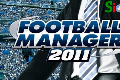 How to Get Game Football Manager 2011 (FM 2011) for PC Laptop Free Download