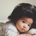 Lembra dela? Veja como está a bebê cabeluda que viralizou na internet