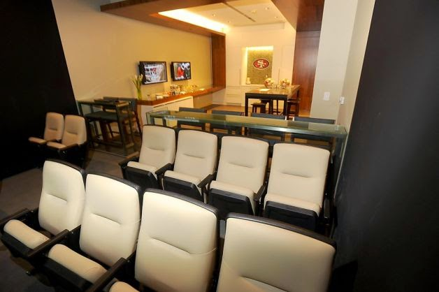 2016 Super Bowl Tickets, Club Seats and Luxury Suites For Sale, Levi's Stadium