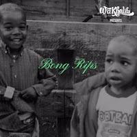 Wiz Khalifa - Bong Rips EP