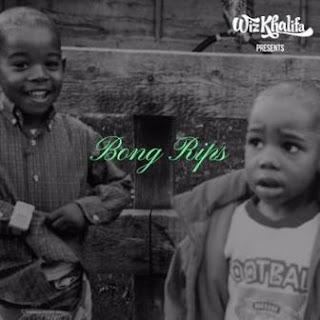 "Wiz Khalifa Drops Surprise Ep, "" Bong Rips"""