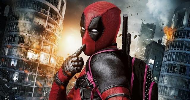 Reynolds y la renuncia del director de Deadpool 2