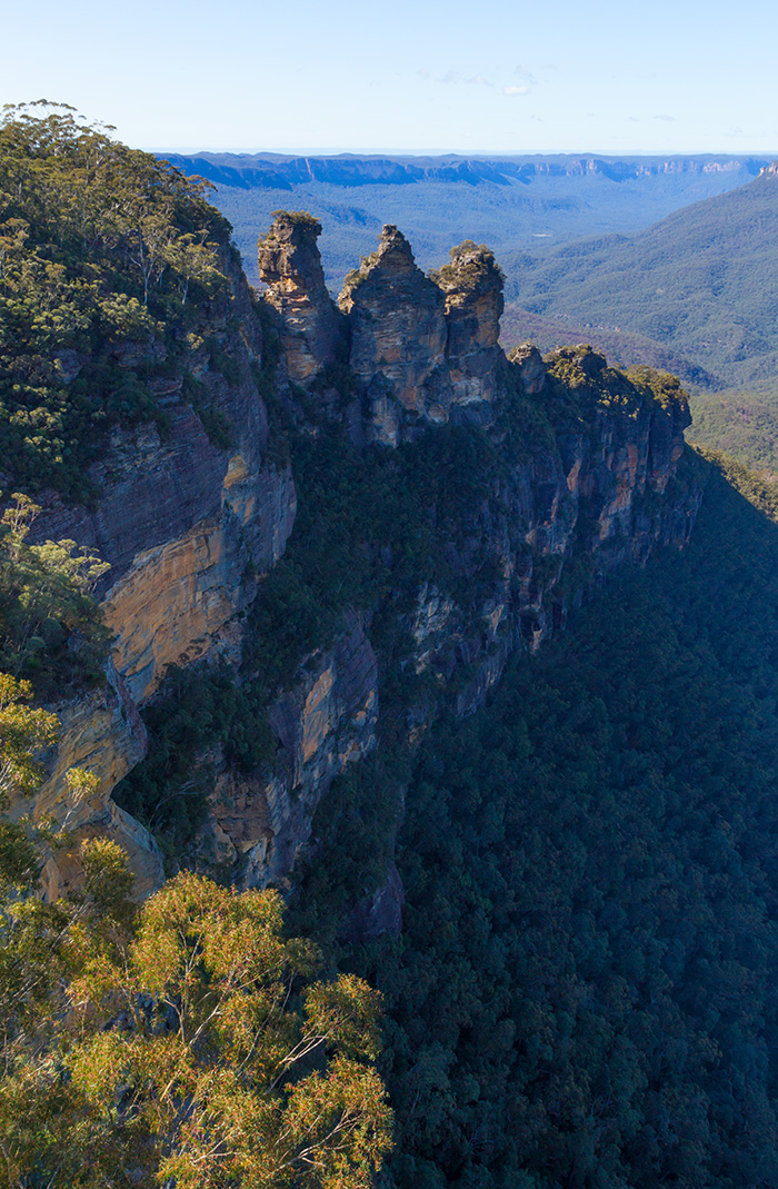 Blue Mountains | Australia