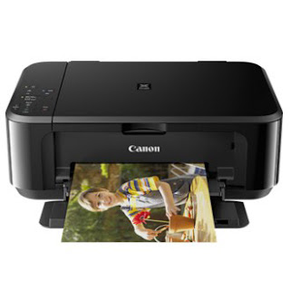Canon PIXMA MG3660 Free Drivers Printer