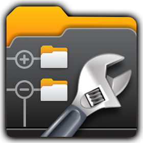 X-plore File Manager Donate 3.87.10 APK