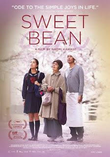 Sweet Red Bean Paste (2015)