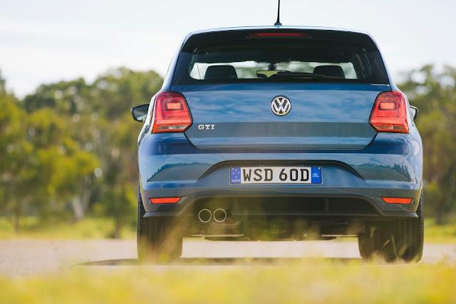 VW Polo 2016 - recall