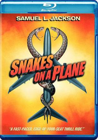 Snakes on a Plane 2006 BluRay Hindi 350MB Dual Audio 480p Watch Online Full Movie Download bolly4u