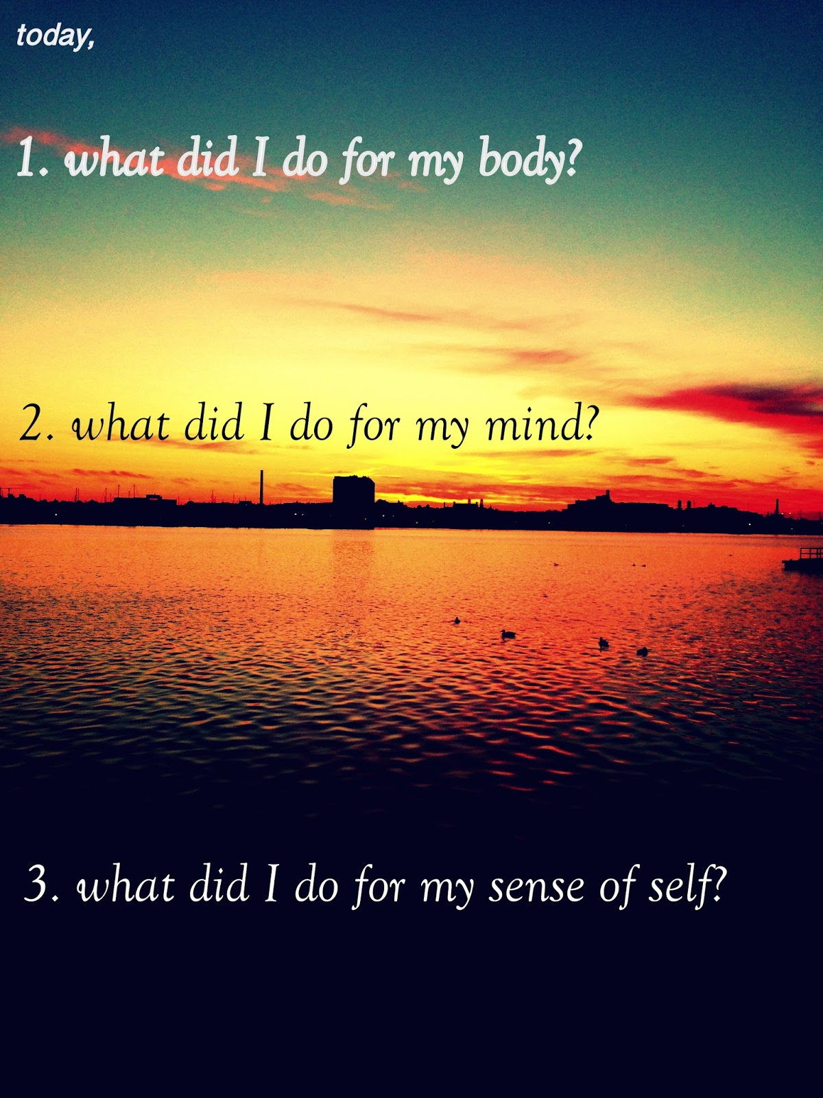 Taylor Made: 3 Questions To Ask Yourself Every Day