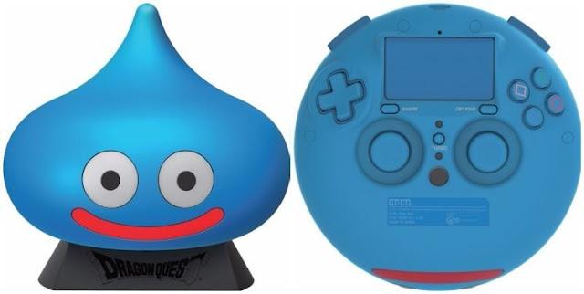 Se presenta un mando en forma de Limo para PS4