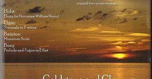 British Classical Music: The Land of Lost Content: British ...