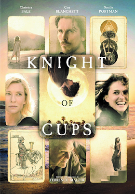 Knight of Cups [Latino]