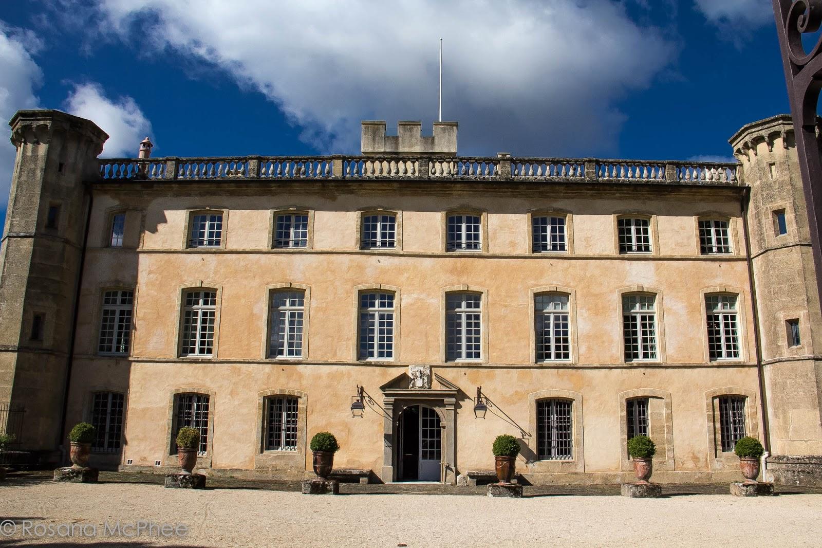 Villa Baulieu, Provence ...
