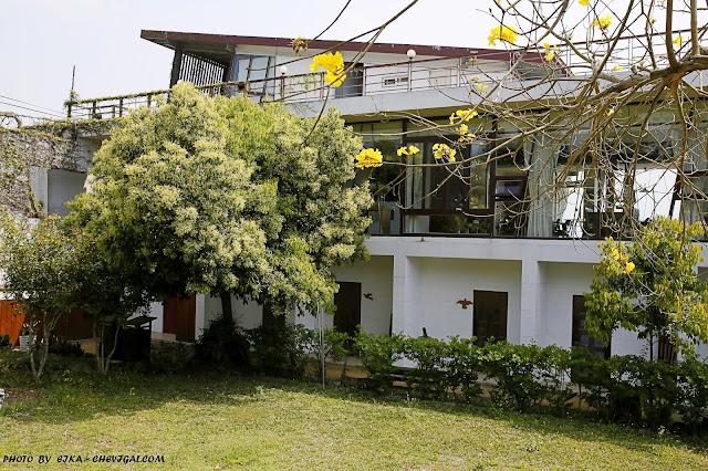 MG 1366 - 熱血採訪│森之王子景觀民宿餐廳,遠眺新社270°絕佳景觀,結合在地美食與好住民宿的台中後花園~