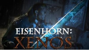 Eisenhorn XENOS Apk Data v1.0 Latest Version Free Download