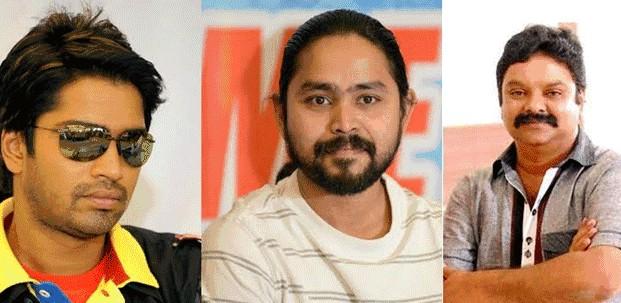 Allari Naresh New Movie Updates