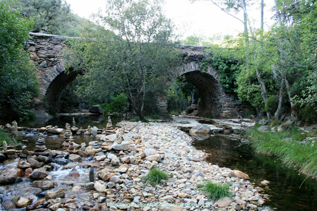 Parque Natural de Las Batuecas