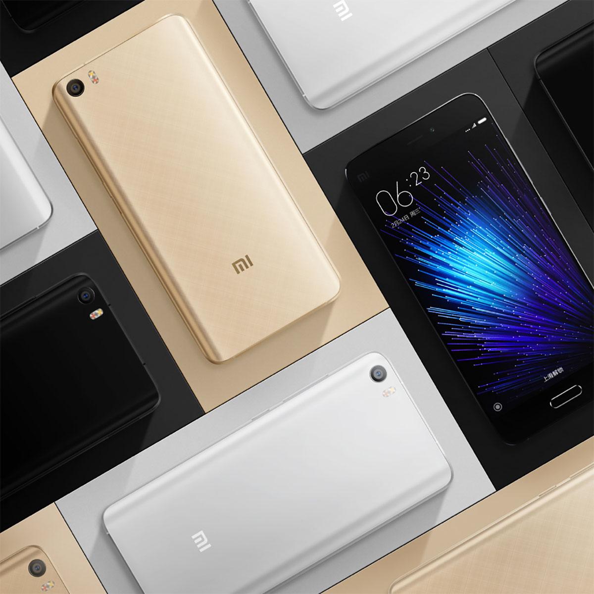 Basic Information Brand XiaoMi