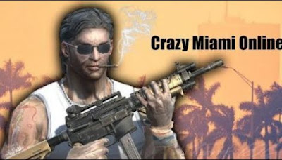 Crazy Miami Online APK + OBB for Android