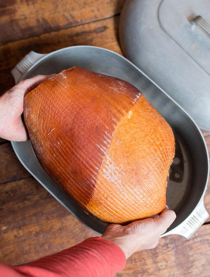 How to Cook a Whole Country Ham | 17 Apart