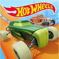 Hot Wheels Race Off Apk Mod