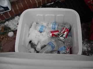 Redneck ice