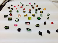 wholesale multi tourmaline