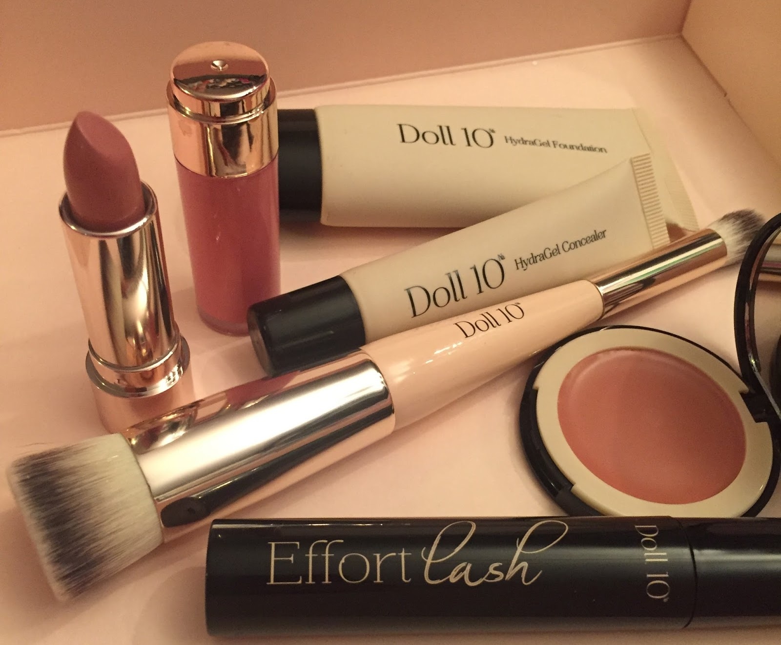 doll 10 timeless beauty collection qvc today u0027s special value 6 14