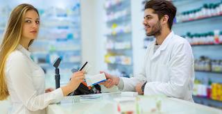 Ένα φτωχό ζευγάρι μπήκε σε ένα Φαρμακείο χωρίς να γνωρίζει ότι Η ζωή του θα άλλαζε για πάντα