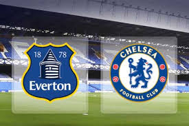 Everton VS Chelsea (WATCH HERE)